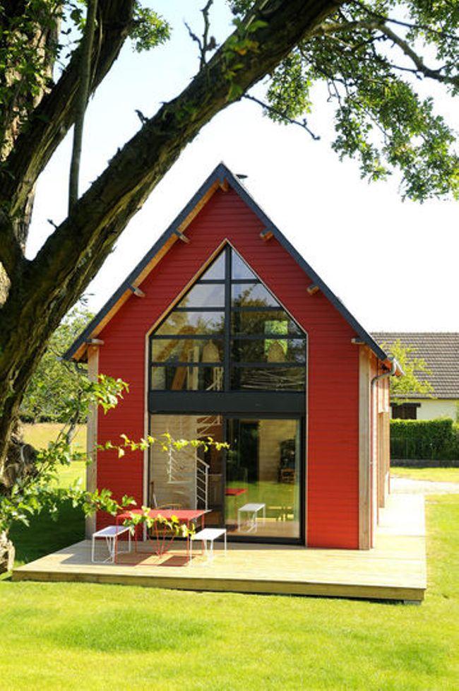Mini domy bydlete stylov a levn 982015
